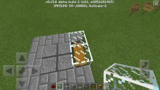 getlinkyoutube.com-Minecraft สอนทำเครื่องปั้มเพชรอัตโนมัติเพิ่มที่ละ2