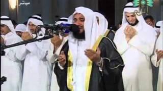 getlinkyoutube.com-دعاء مشاري العفاسي ( وبكاء حتى من الاطفال )