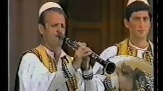 Kaba me klarinet - Laver Bariu