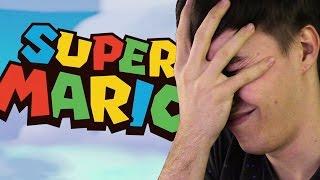getlinkyoutube.com-I WIN AT FAILING - Super Mario Maker (100 Mario Challenge)