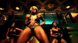 Keri Hilson - The Way You Fuck Me (2012)