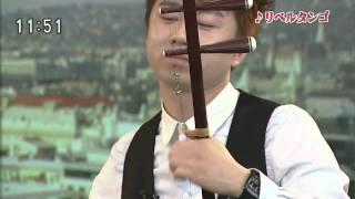 getlinkyoutube.com-リベルタンゴ  二胡Duo華韻