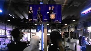 Penobatan Pasangan Termesra Di Facebook Oleh Obama.