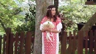 getlinkyoutube.com-แพนเค้ก ยืนร้องไห้ ในงานแต่งไฮดี้ เพราะอะไร?  behind the scenes rakrae