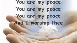 getlinkyoutube.com-You are my peace