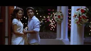 getlinkyoutube.com-The Best Lovely Scene - Vinnaithandi Varuvaya - 1080p HD