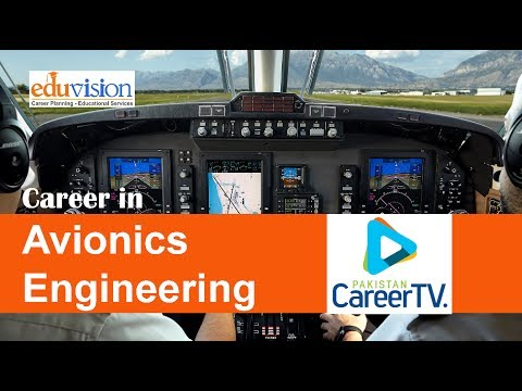 Career In Avionics Engineering