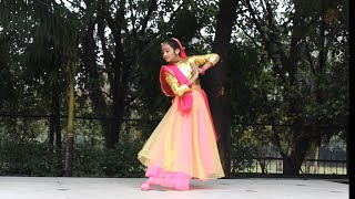 getlinkyoutube.com-Des Rangila Dance Performance by Vithi