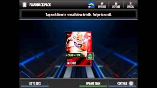 getlinkyoutube.com-Madden Mobile 16: 10 FLASHBACK PACKS!