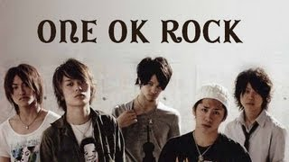 getlinkyoutube.com-ONE OK ROCK  インディーズ曲集