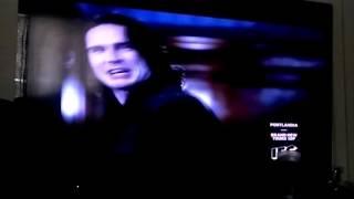 Underworld Kraven Yelling a Lot