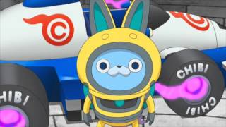 getlinkyoutube.com-【映画妖怪ウォッチ】公開前独占! 300秒だけフライングロードショー!!