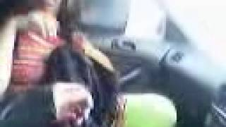 sex mms-my girlfriend and me in my car