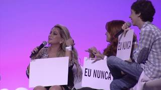 getlinkyoutube.com-Eu Nunca @ YouTube FanFest Brasil 2015