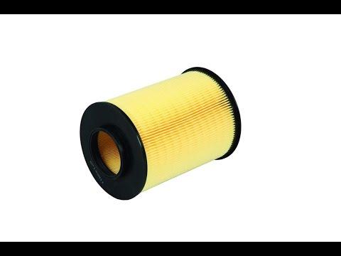 Фильтр воздушный Focus 2-3