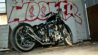 getlinkyoutube.com-Harley Chopper and Bobber Slideshow 1h 42 min
