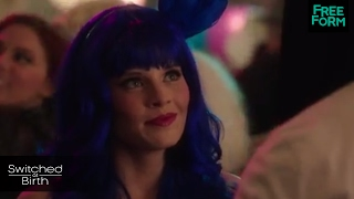 Switched at Birth   Season 5, Episode 1: Costume Party   Freeform