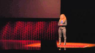 getlinkyoutube.com-The key to living a life of adventure | Ginger Kern | TEDxBrookings