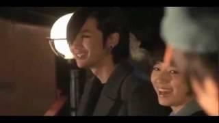 getlinkyoutube.com-Jang Keun Suk and Park Shin Hye『Wonderful Moment Part2』