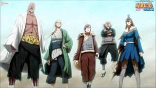 getlinkyoutube.com-Naruto Shippuuden OST 2 Gekiha (Extended) HD