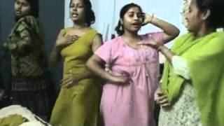 My College Hostel Days Dance_Oma Mind Blowing Mahiya