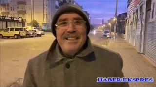 Ankara'da meydana gelen deprem vatandaşları korkuttu