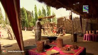 getlinkyoutube.com-Bharat Ka Veer Putra Maharana Pratap - Episode 215 - 28th May 2014
