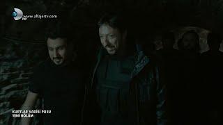 getlinkyoutube.com-مسلسل وادي الذئاب الجزء التاسع الحلقة 3 + 4 - مترجمة للعربية - كاملة