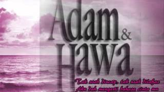 getlinkyoutube.com-Cinta Adam & Hawa - Misha Omar