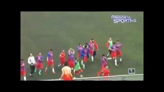 Torregrotta-Barcellona 2-0 (Promozione 26^ giornata)