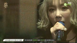 getlinkyoutube.com-160120 [HD] SNSD-TaeYeon+SeoHyun (Full Awards Cuts + I) @ 30th Golden Disk Awards
