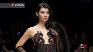 getlinkyoutube.com-MAISON BA|AZ Jakarta Fashion Week 2016 by Fashion Channel