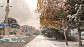 Karabük Üniveristesi ve Kar 2016