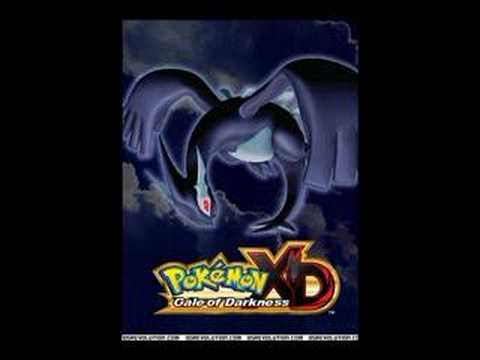 Pokmon XD: Gale of Darkness Music- Cipher Admin Battle