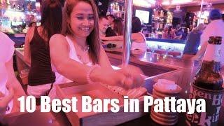 getlinkyoutube.com-Top 10 Pattaya Bars