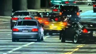 getlinkyoutube.com-Fast and Furious Tokyo Drift Grits - My Life Be Like/Ohh Ahh (Remix)