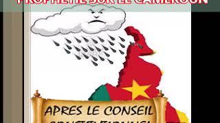 PROPHÉTIE SUR LE CAMEROUN : APRÈS LE CONSEIL CONSTITUTIONNEL!!!