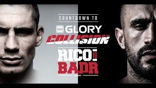 getlinkyoutube.com-Countdown to GLORY: Collision - Rico vs Badr