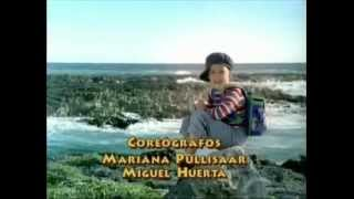 getlinkyoutube.com-Amy, la Niña de la Mochila Azul - Entrada