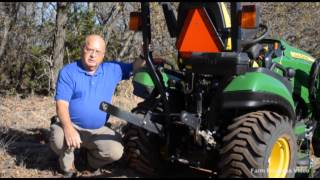 getlinkyoutube.com-We Test Deere's 1026R Compact Utility Tractor