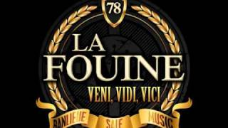 La fouine - Veni vidi vici (feat francisco) (remix dj battle)