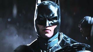 getlinkyoutube.com-Batman: Arkham Origins PC All Cutscenes (Game Movie) 1080p HD
