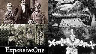getlinkyoutube.com-24 Bizarre Historical Photos You Need to See