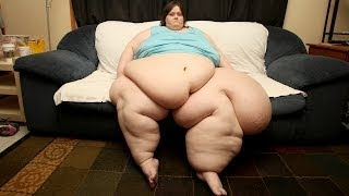 getlinkyoutube.com-World's Heaviest Woman Attempts To Lose Weight To Wed