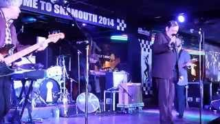 All the Rage/Turn Me On  - Secret Affair - Skamouth