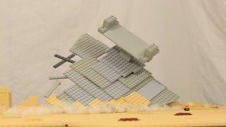 getlinkyoutube.com-Lego Star Wars the Force Awakens Trailer #2