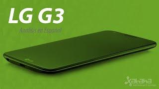 getlinkyoutube.com-LG G3, análisis a fondo en español