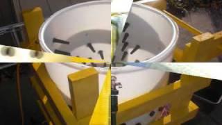 getlinkyoutube.com-Chicken Plucker  2009  ( Whizbang DIY )