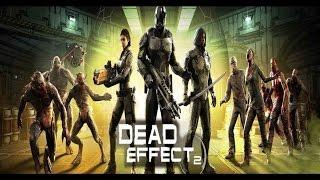 Dead Effect 2 (PS4)