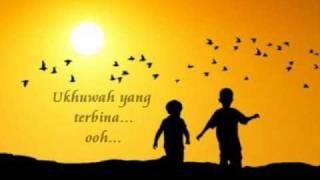 All One - Sahabat (Lirik)